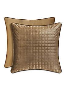 Glacier Square Decorative Pillow