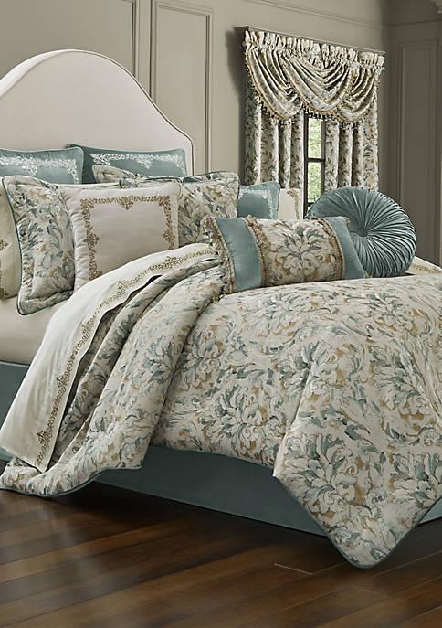 Donatella Queen Comforter Set