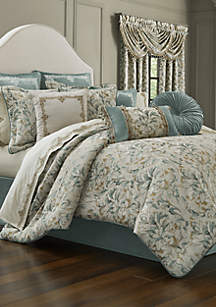 Donatella Queen Comforter Set