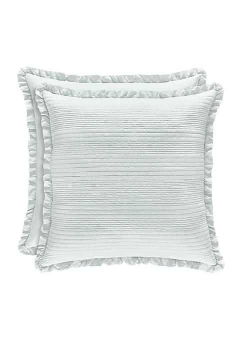 Piper & Wright Hadley Square Decorative Pillow