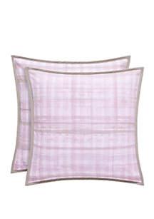 Serena Square Decorative Pillow