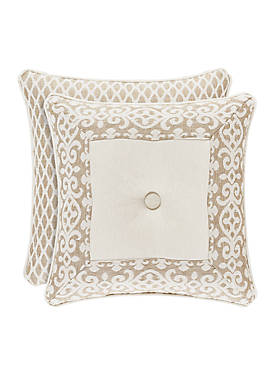Milano Square Throw Pillow