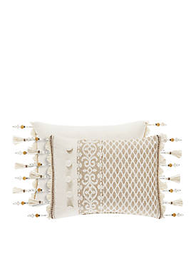 Milano Boudoir Throw Pillow