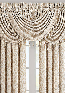 Milano Waterfall Valance