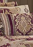 Amethyst Boudoir Pillow