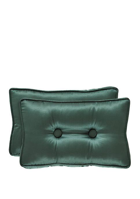 J Queen New York Montgomery Emerald Green Boudoir