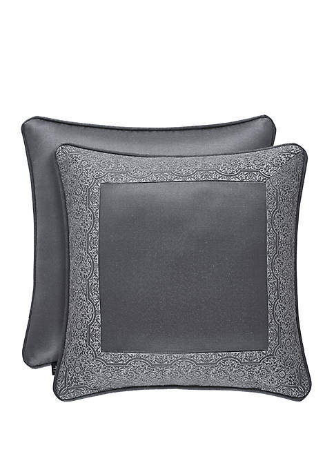 J Queen New York Rigoletto Charcoal 18 Inch