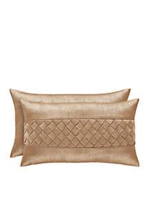 Sardinia Boudoir Throw Pillow