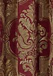Maribella Crimson 84 in Panel Pair