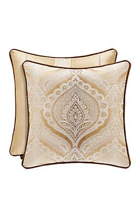 Gianna Gold Pillow