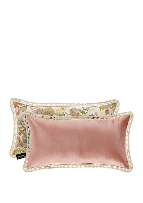 J Queen New York Floral Park Blush Boudoir