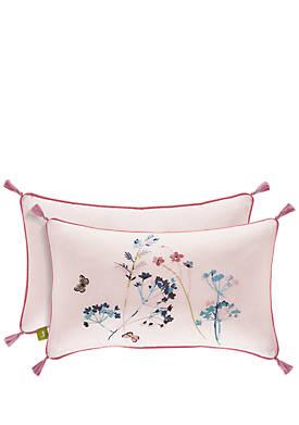Beatrice Rose Pillow
