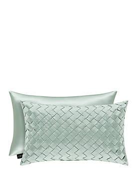 Clearwater Boudoir Throw Pillow