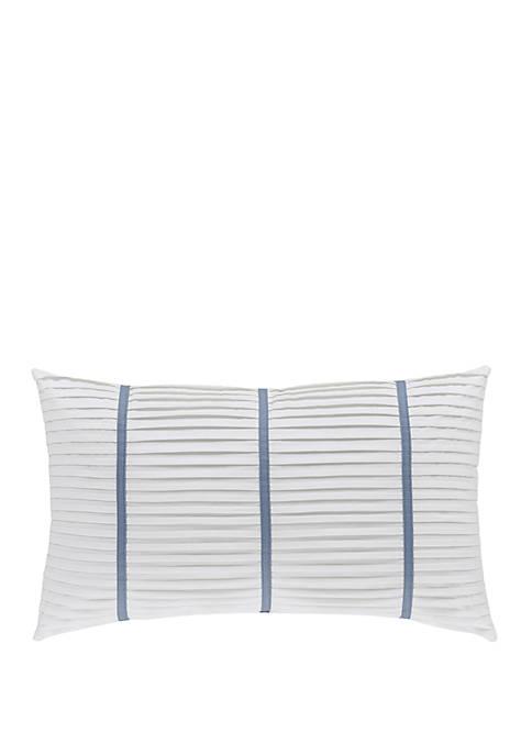 Frances Boudoir 12 Inch x 20 Inch Decorative Throw Pillow