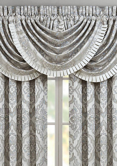 J Queen New York Eleanora Window Valance