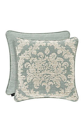 Versailles Spa Square Pillow