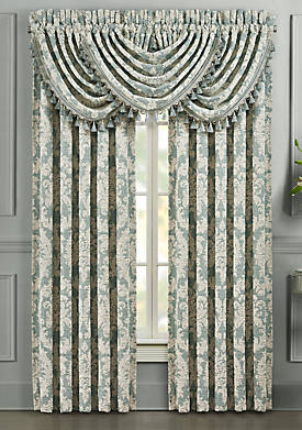 Versailles Lined Window Drape