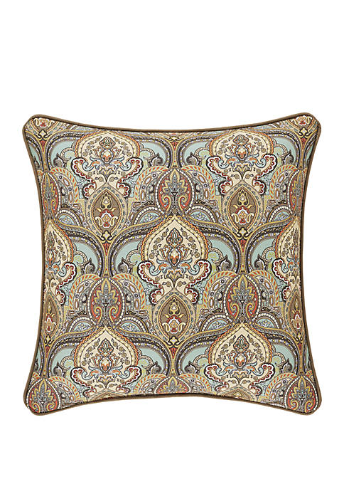 J Queen New York Victoria Boudoir Decorative Throw