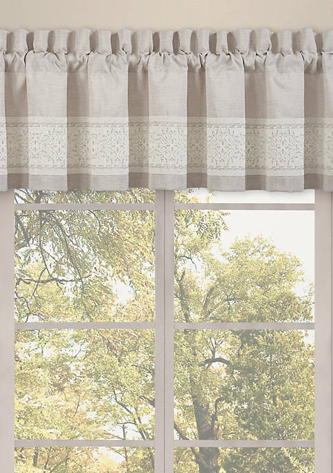 J Queen New York Lauralynn Beige Window Straight