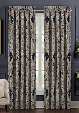 Luciana 84 Inch Window Panel Pair