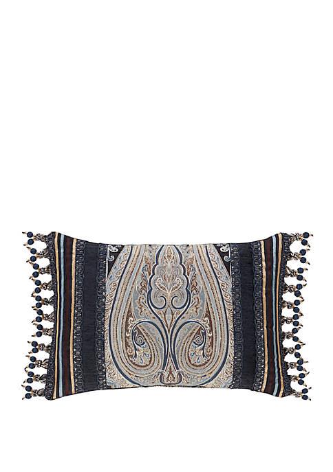Luciana Boudoir Decorative Throw Pillow