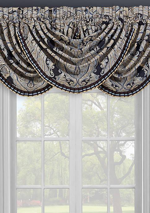 J by J Queen New York Luciana Window