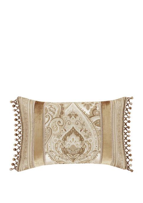 Sandstone Boudoir Decorative Throw Pillow