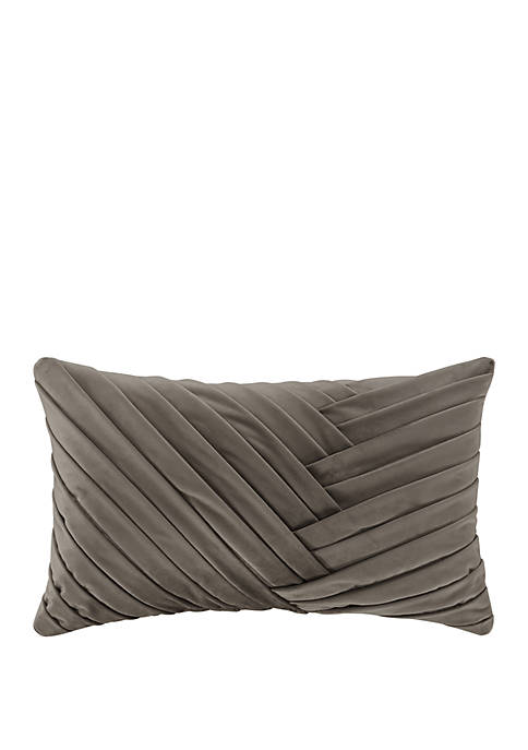 J Queen New York Cracked Boudoir Decorative Throw