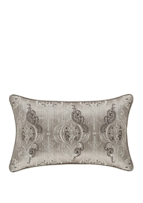 J Queen New York Crestview Silver Boudoir Decorative