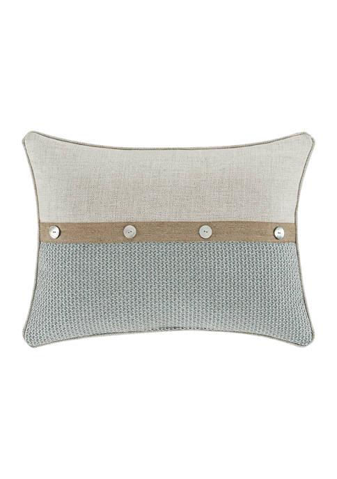 Waterbury Spa Boudoir Decorative Throw Pillow