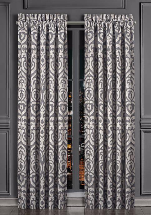 Tribeca 84 Inch Window Panel Pair