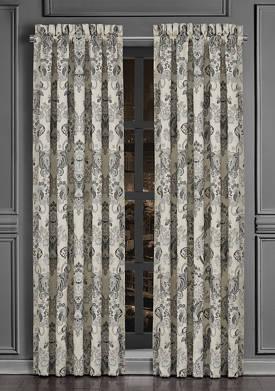 Annette 84 Inch Window Panel Pair