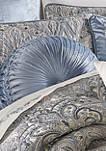 AlexisTufted Round Decorative Throw Pillow