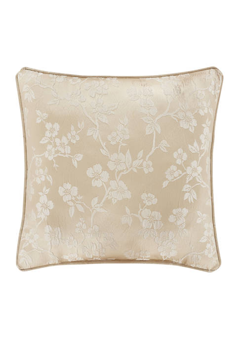 J Queen New York Blossom 18 Inch Square