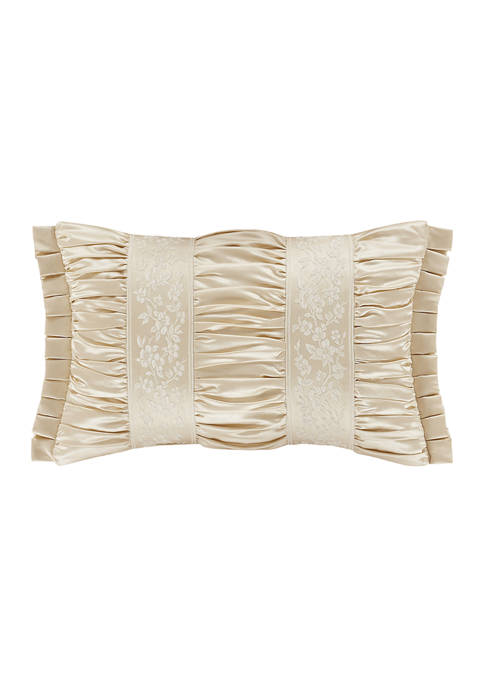 Blossom Boudoir Decorative Throw Pillow