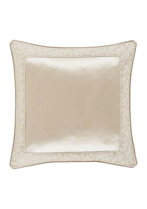 J Queen New York Blossom Euro Sham