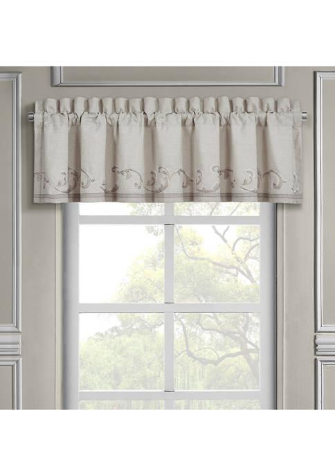 J Queen New York Angeline Beige Window Straight