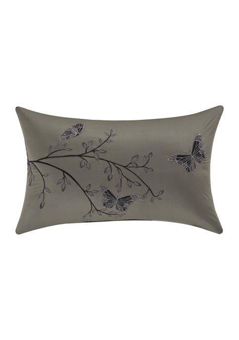 J Queen New York Delilah Grey Boudoir Decorative