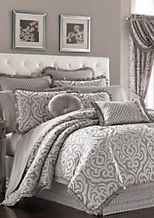J Queen New York Babylon Bedding Collection