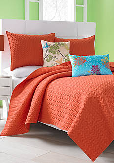 J by J Queen New York Camden Bedding Collection