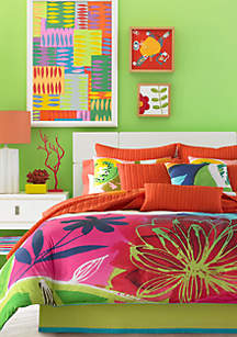 J by J Queen New York Joy Bedding Collection