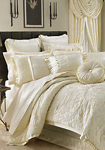 J Queen New York Marquis Bedding Collection