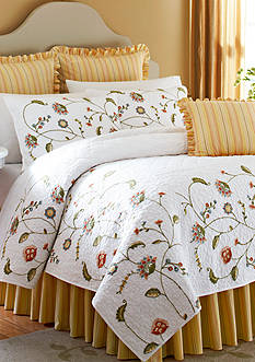 Biltmore For Your Home Whitney Quilt Collection