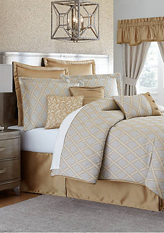 more collection elizabethan bedding bed biltmore pin