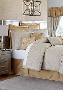 Eleganza Comforter Set