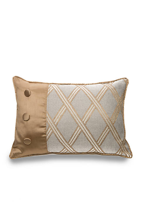 Biltmore® Eleganza Oblong Decorative Pillow
