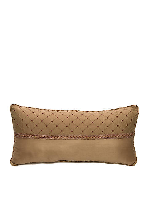 Biltmore® Chatel Oblong Decorative Pillow