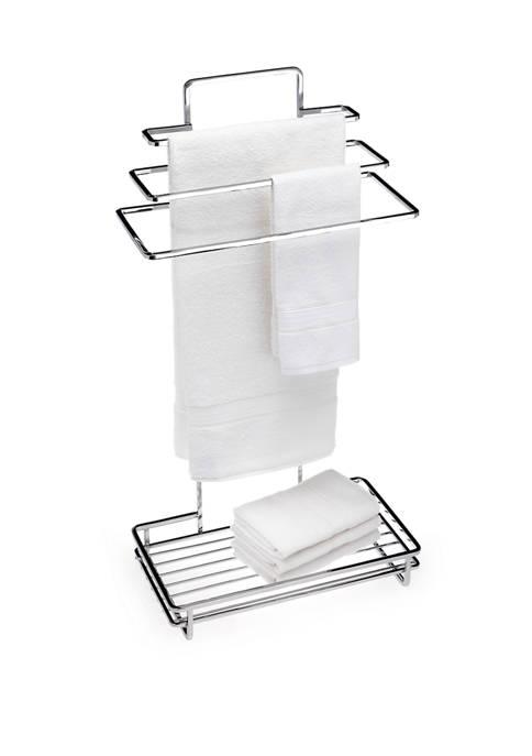 Deco Towel Butler