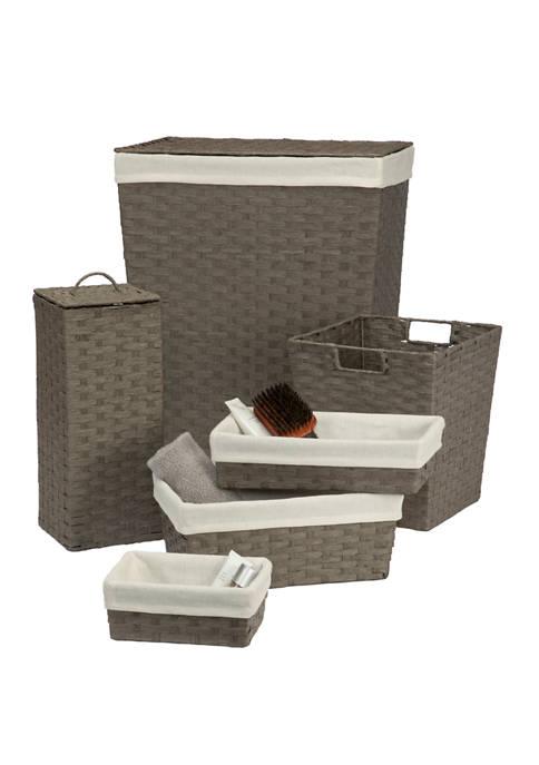 Essex 6-Piece Storage Set