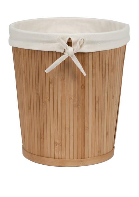 Eco Styles Round Wastebasket